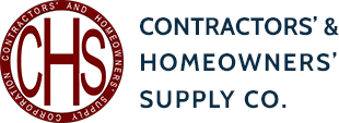 Contractors' & Homeowners' Supply Co.